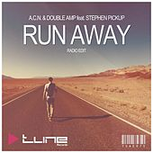 Play & Download Run Away (Radio Edit) by A.C.N. | Napster