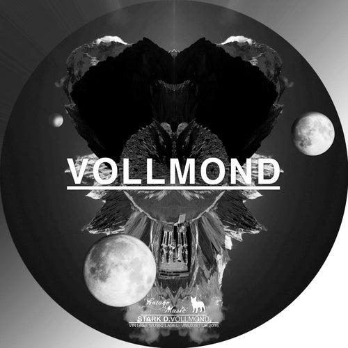 Vollmond by Stark D