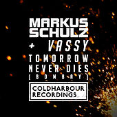 Tomorrow Never Dies [Bombay] by Markus Schulz