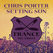 Setting Sun by Chris Porter