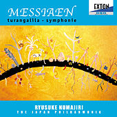 Messiaen: Turangalila - symphonie by Japan Philharmonic Orchestra