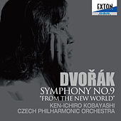 Play & Download Dvorak: Symphony No. 9 From the New World by Czech Philharmonic Orchestra | Napster