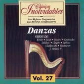 Clásicos Inolvidables Vol. 27, Danzas by Various Artists