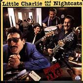 Disturbing The Peace by Little Charlie & the Nightcats
