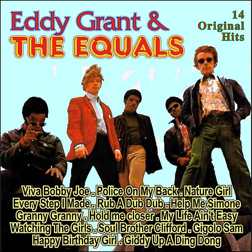 Eddy Grant & The Equals - Viva Bobby Joe by Eddy Grant