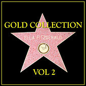 Gold Collection Vol.2 by Ella Fitzgerald