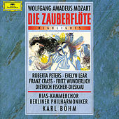 Play & Download Mozart: Die Zauberflote K620 - Highlights by Various Artists | Napster