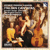 Handel: Italian Cantatas by Various Artists