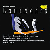 Play & Download Wagner: Lohengrin by Various Artists | Napster