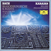Play & Download Bach, J.S.: Brandenburg Concertos by Berliner Philharmoniker | Napster