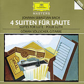 Play & Download Bach, J.S.: Suites for Lute by Göran Söllscher | Napster