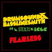 Play & Download Fearless by Drumsound & Bassline Smith | Napster