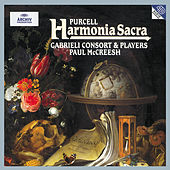 Purcell: Harmonia Sacra by Various Artists