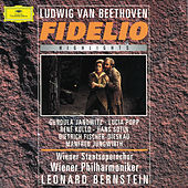 Beethoven: Fidelio (Highlights) by Various Artists