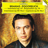 Brahms: Capriccio in F sharp minor Op.76 No.1 by Ivo Pogorelich