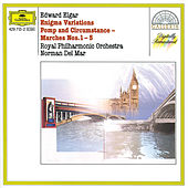 Elgar: Enigma Variations; Pomp and Circumstance by Royal Philharmonic Orchestra