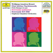 Play & Download Mozart: Serenade in D K239