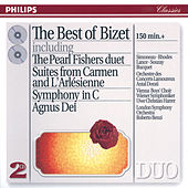 Play & Download The Best of Bizet by Various Artists | Napster
