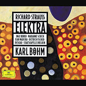 Play & Download Strauss: Elektra by Various Artists | Napster