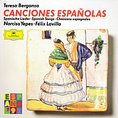 Play & Download Various: Canciones españolas by Various Artists | Napster