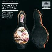 Play & Download Marcello: 6 Concerti