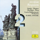 Play & Download Dvorák: Requiem; Biblical Songs Op.99 by Various Artists | Napster