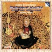 Heinrich Ignaz Franz Biber: Rosenkranz-Sonaten by Reinhard Goebel