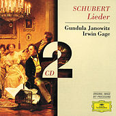 Play & Download Schubert: Lieder by Gundula Janowitz | Napster