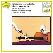 Play & Download Tchaikovsky / Mendelssohn: Violin Concertos by Nathan Milstein | Napster