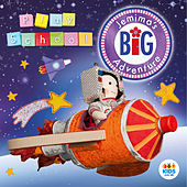 Play School: Jemima's Big Adventure by Play School
