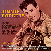 Play & Download Complete Us & Uk Singles As & BS 1957-62 by Jimmie Rodgers | Napster