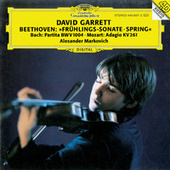 Play & Download Beethoven: Violin Sonata No.5; Bach: Partita No.2; Mozart: Adagio by David Garrett | Napster