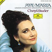 Play & Download Cheryl Studer - Ave Maria by Cheryl Studer | Napster