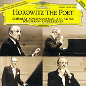 Play & Download Horowitz the Poet by Vladimir Horowitz | Napster