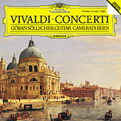 Vivaldi: Concerti by Various Artists