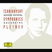 Tchaikovsky: The Symphonies by Russian National Orchestra