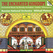 Play & Download The Enchanted Kingdom by Russian National Orchestra | Napster