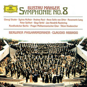 Play & Download Mahler: Symphony No.8 in E flat