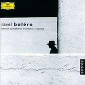 Play & Download Ravel: Boléro by Boston Symphony Orchestra | Napster
