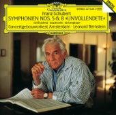 Schubert: Symphonies Nos.5 & 8