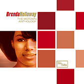 The Motown Anthology by Brenda Holloway