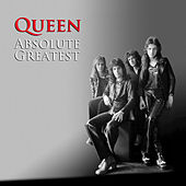 Absolute Greatest by Queen