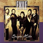 Super Hits by Exile