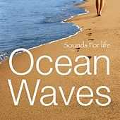 Play & Download Ocean Waves by Sounds for Life | Napster