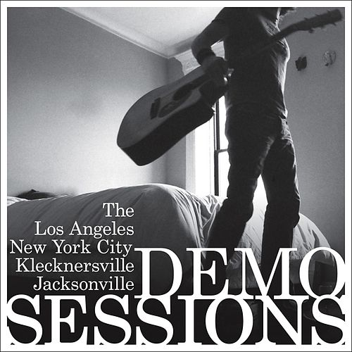 The Los Angeles, New York City, Klecknersville, Jacksonville Demo Sessions by Alexander Seier