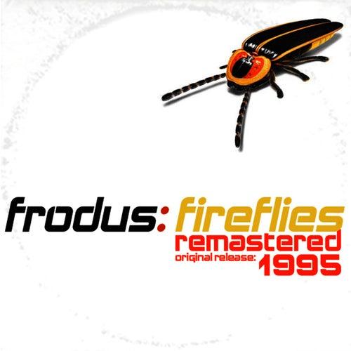 Fireflies by Frodus