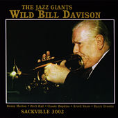 Jazz Giants by Wild Bill Davison