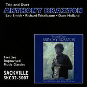 Play & Download Trio & Duet by Anthony Braxton | Napster