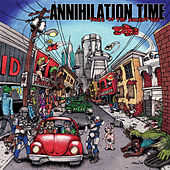 Annihilation Time III: Tales Of The Ancient Age by Annihilation Time