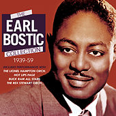 Play & Download The Earl Bostic Collection 1939-59 by Various Artists | Napster